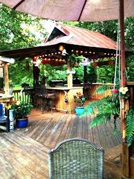 outstanding outdoor tiki bar photo 8 of 8 backyard bar 8 best bars ideas on outdoor outstanding outdoor tiki bar