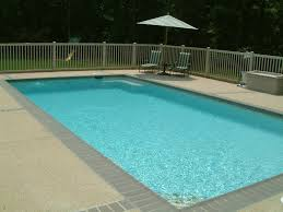 rectangular pool designs with spa. Home Design: Trend Rectangular Swimming Pools Amazon Com Summer Waves Elite Metal Frame From Pool Designs With Spa