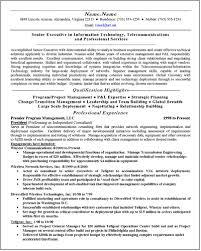 resume header templates