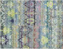 4208 kundan collection koti silk rug 240x307cm