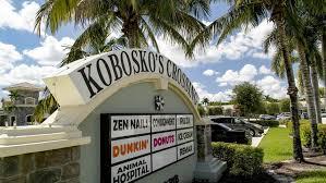 palm beach post article on kobosko s lease up