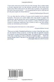 Adapted Mind The Adapted Mind Evolutionary Psychology And The Generation Of