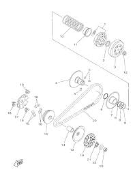 Yamaha raptor clutch diagram free download wiring diagrams ya0512106004 yamaha raptor clutch diagramhtml