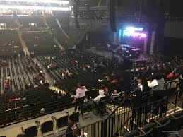 Barclays Center Disney On Ice Seating Chart Barclays Center Section 108 Concert Seating Rateyourseats Com