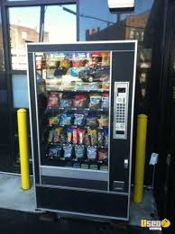 Commercial Vending Machine Interesting Electronic Snack Drink Vending Machines AP Vendo Commercial