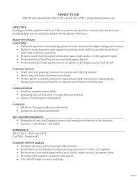 Cashier Experience Resume Cashier Experience Resume Skills For Cashier Oklmindsproutco 15