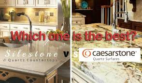 caesarstone vs silestone which one is the best