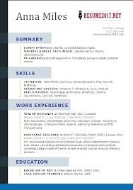 Resume Trends 2017 Noxdefense Com