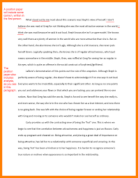 research methodology paper example biographical