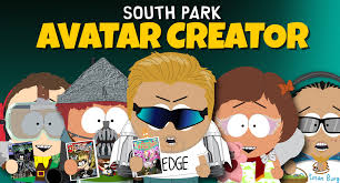 south park avatar creator create characters south park studios south park studios