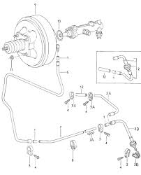 91 vw cabriolet parts wiring diagram and fuse box