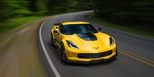2018 Corvette Z06: Supercar | Luxury Car | Chevrolet
