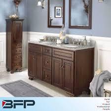 european bathroom vanities. China European Classical Style Shaker Door Round Handle Double Sink Bathroom Vanity - Shark Door, Cabinet Wood Stoves Vanities T