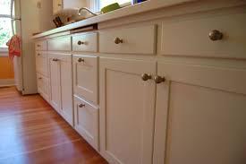 white kitchen cabinets overlay