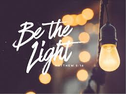 Be The Light Sharefaith Church Websites Church Graphics Sunday School