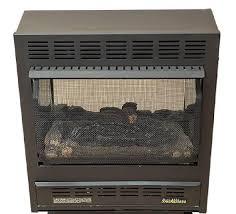 buck model 1127 vent free wall mounted