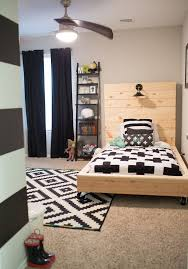 Best 25+ Industrial boys rooms ideas on Pinterest | Boy rooms, Pipe curtain  rods and Curtain rods