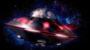 The Infinite Monkey Cage, Series 21, UFO special - BBC Radio 4