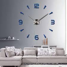 modern wall clock 2020 design