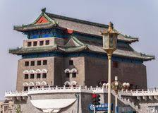 Arrow Tower At Tienanmen Square, Beijing China. Editorial Image - Image of  fortification, asia: 114239980