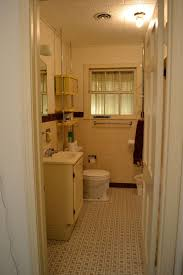 1940 Bathroom Design Classy DIY Bathroom Remodel Before After