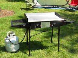 back to the benefits of an outdoor wok burner