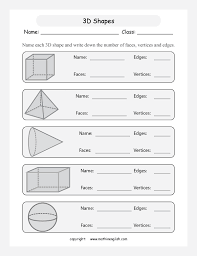 Image detail for  Shapes Worksheets For For Preschool likewise 2nd Grade Geometry Worksheets   Free Printables   Education likewise Grade 1   Free  mon Core Math Worksheets   Biglearners also  moreover  furthermore Plane And Solid Figures 3 14   Lessons   Tes Teach further  likewise Solid 3D Shapes Worksheets besides 3d Shapes Worksheets 2nd Grade also 1st Grade Geometry Worksheets   Free Printables   Education also 2D and 3D Shape Worksheets by ehazelden   Teaching Resources   Tes. on first grade solid figure worksheets