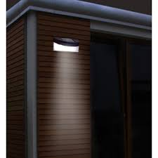 malaysia supplier 3 pack of solar led wall lights