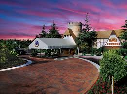 specials vacation packages at anaheim majestic garden hotel