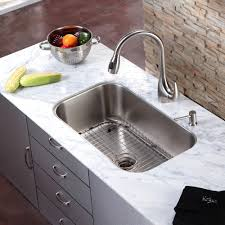Franke Granite Kitchen Sinks Franke Usa Large Single Bowl Stainless Steel Undermount Kitchen