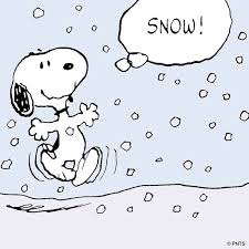 Image result for snow showers cartoon