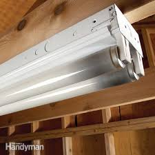 tips for replacing fluorescent bulbs how to change a fluorescent light bulb how to change a