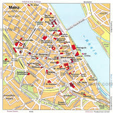 toprated tourist attractions in mainz  planetware