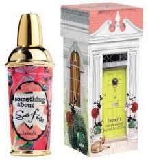 <b>Benefit</b> Cosmetics <b>Something About Sofia</b> Eau de Toilette for ...