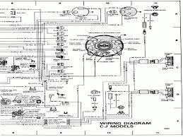 jeep cj wiring harness diagram wiring diagram 1984 Jeep CJ7 Wiring-Diagram at Jeep Cj7 Wiring Harness Diagram