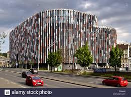 sustainable office building. \u0027Main Point\u0027\u0027 Modern Sustainable Office Building In Prague Czech Republic. \u0027