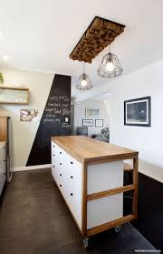 Kitchen Feature Wall Paint 17 Best Images About Black Magic On Pinterest Modern Man White