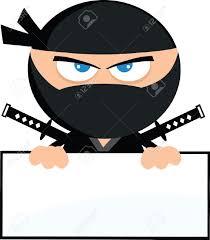 cute ninja clipart. Plain Ninja For Cute Ninja Clipart