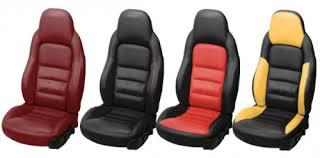 c6 mam 2005 2016 corvette seat covers