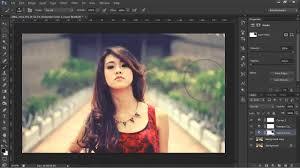 Photo Edit Speed Edit Photo Photoshop Cs6 Look At Me Youtube