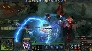 dota 2 game review 6 84 update and the adverse simplification of