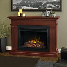 electric fireplace mantels home depot only surrounds