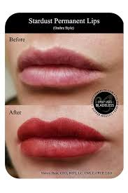 stardust permanent lips in amherst new york