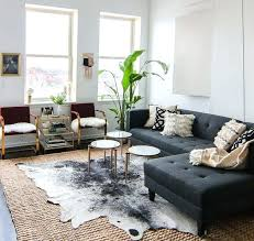 faux hide rug faux animal hide rugs fanciful skin best cow rug ideas on home design