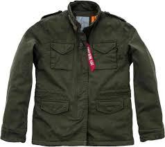 Alpha Industries Vintage M 65 Cw Ladies Jacket