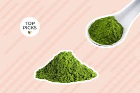 Sweetener of choice for taste (optional) instructions: The 6 Best Greens Powders According To A Dietitian