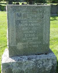 Bessie Peters March (1871-1952) - Find A Grave Memorial