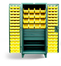 Heavy Duty Storage Cabinets Storage And Workspace Solutions For 5s Operations Fabricating