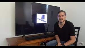 Samsung Q60R Soundbar Review - YouTube
