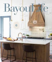 BayouLife November 2018 by BayouLife Magazine - issuu